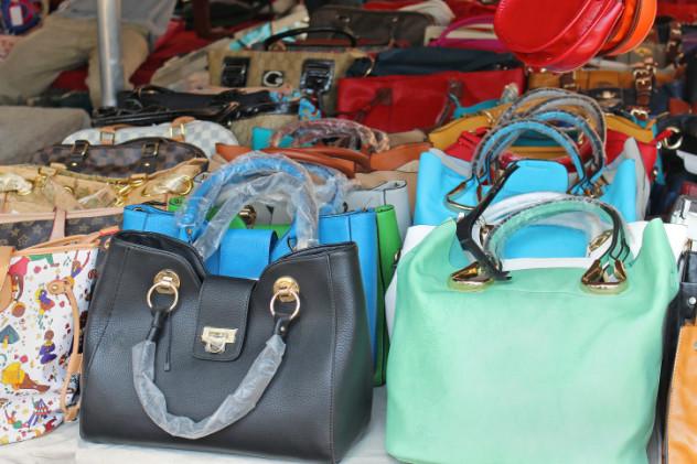 4 Handbags