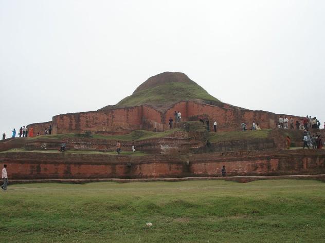 8 Paharpur
