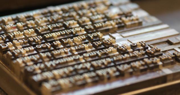 print keys