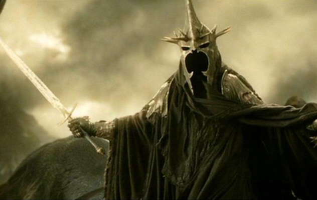 10 Wild Fan Theories About The Lord Of The Rings Listverse
