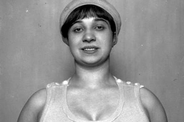 10- Violette Morris