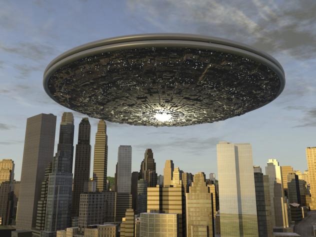 10 alien