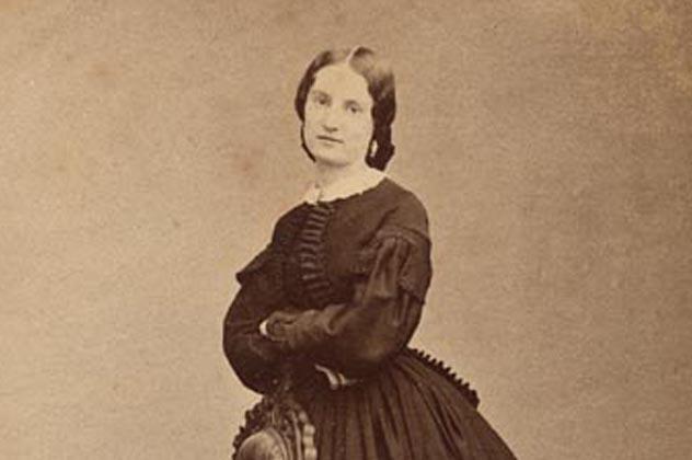 2- Antonia Ford