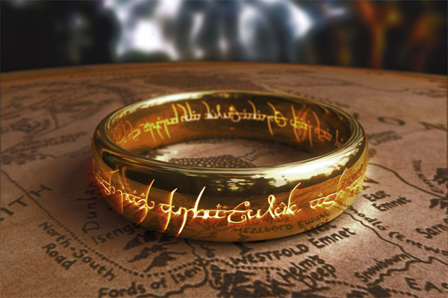 2- one ring