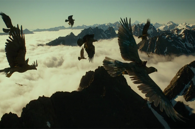4- eagles