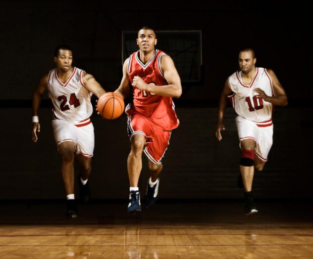 5 american basketball league