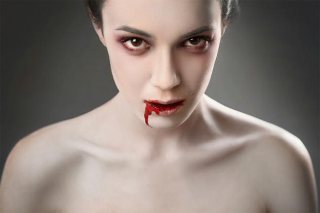 6- vampire
