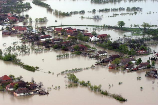 7 flood