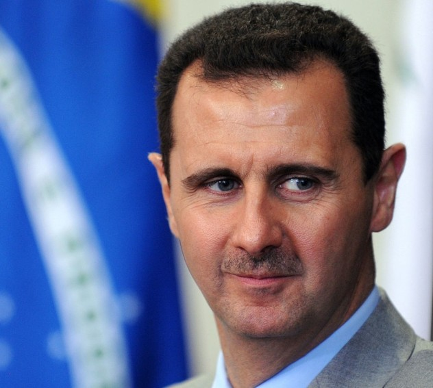 assad crop