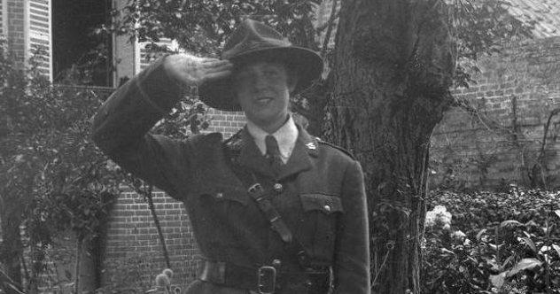 10 Baffling World War I Mysteries We May Never Solve - Listverse