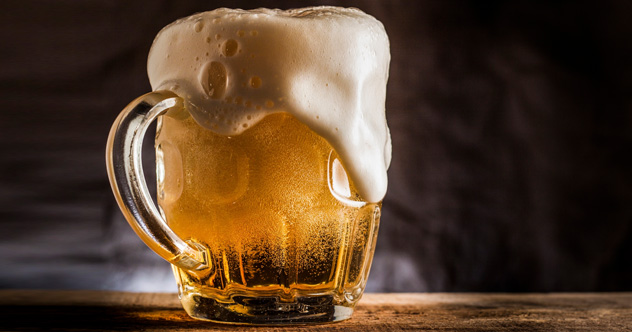 10 Important Advances Made Because Of Beer