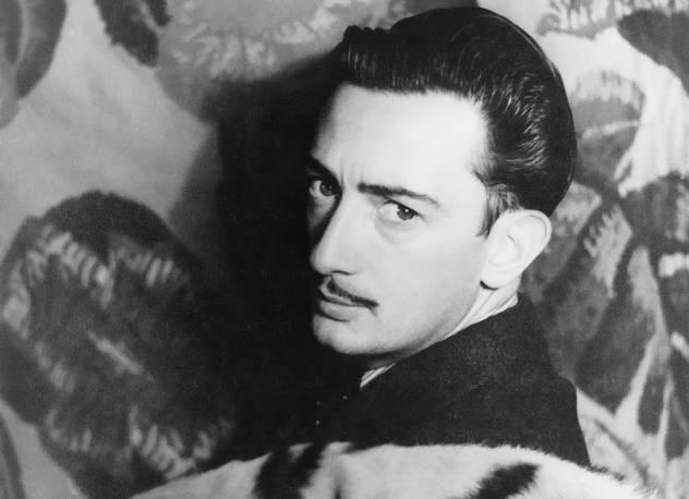 10_Salvador_Dalí_1939