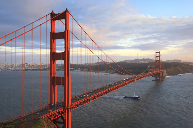4 golden gate