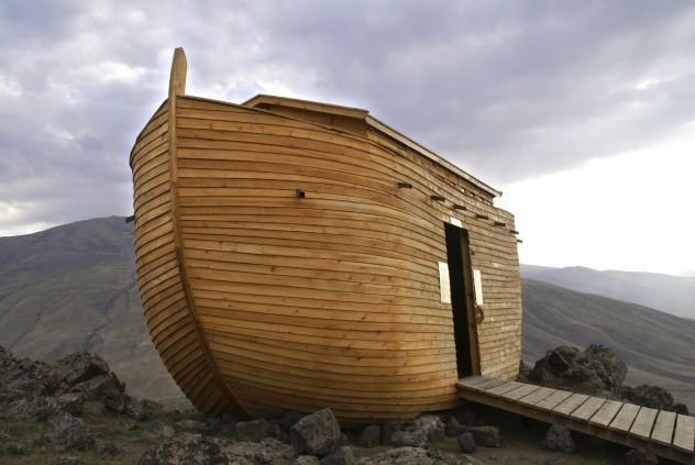 6 Noah ark