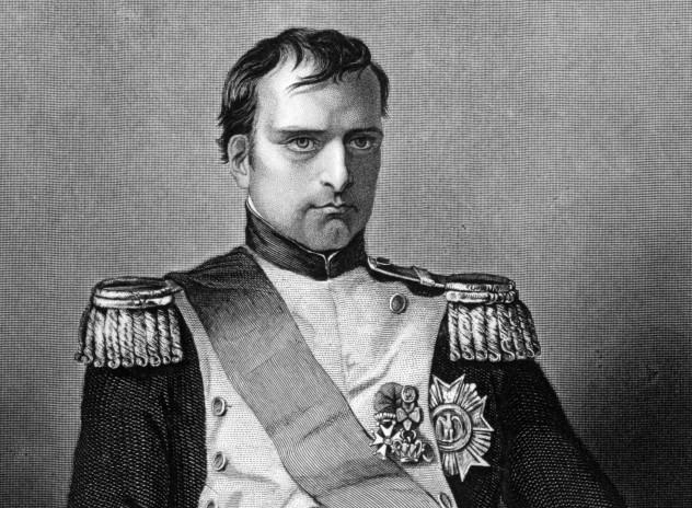 8 Napoleon