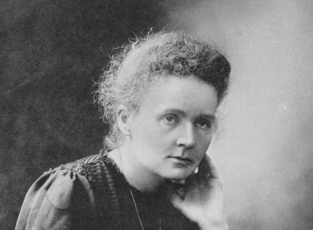 8 marie curie