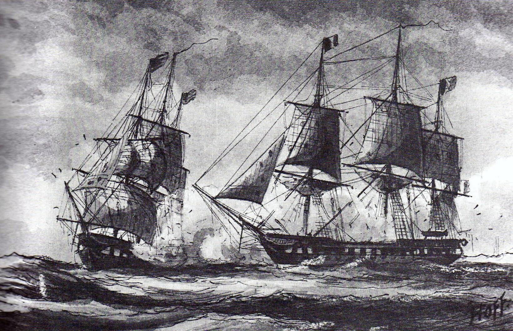 Combat_naval_pendant_la_quasi_guerre
