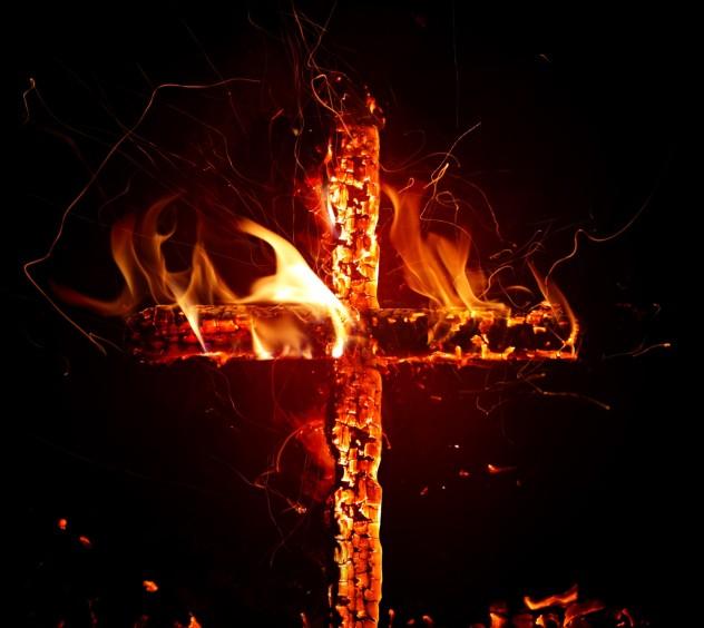 1 cross fire