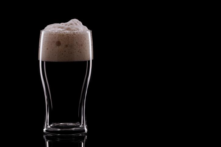10- beer