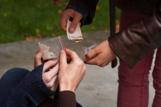 10 drug sale