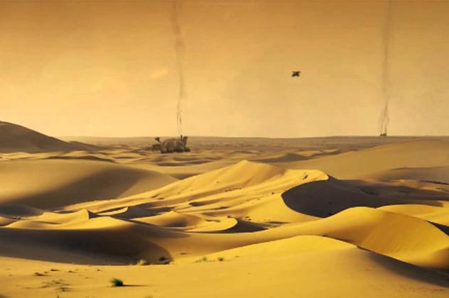 10- dune