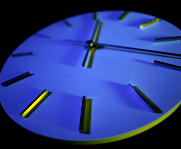 2 clock