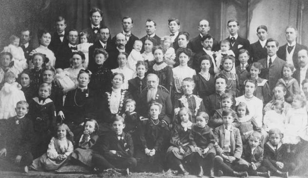 2 smith family