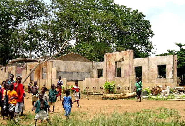 3 1024px-School_destroyed_by_Sierra_Leone_Civil_War