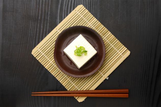 3- tofu