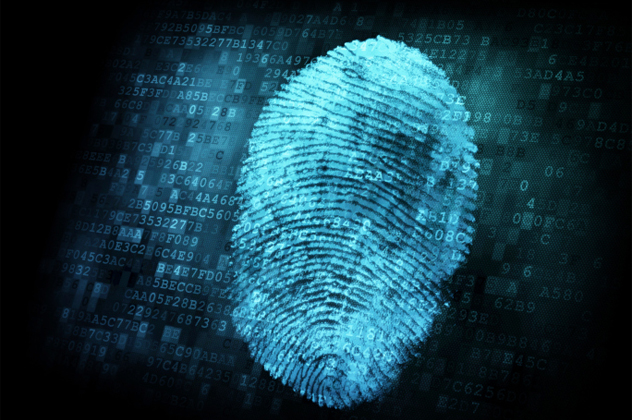 4- fingerprint