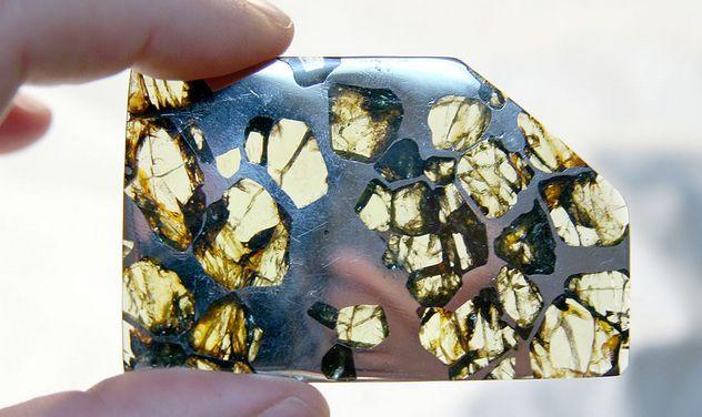 7_Meteorite
