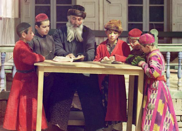 Bukhara Jews