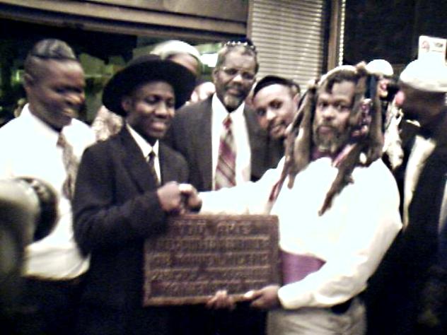 Igbo Jews