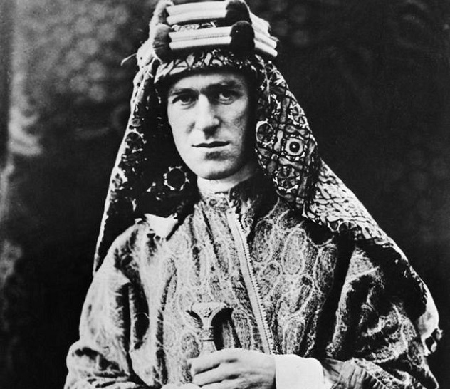 T.E.Lawrence,_the_mystery_man_of_Arabia