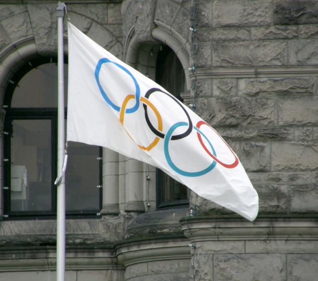 10 olympic