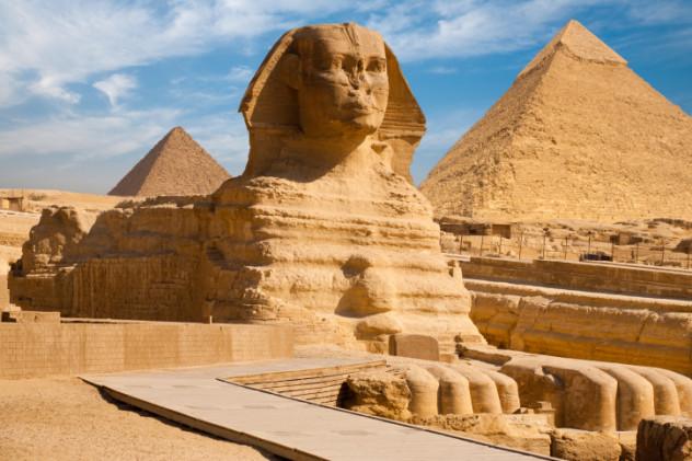 10 sphinx