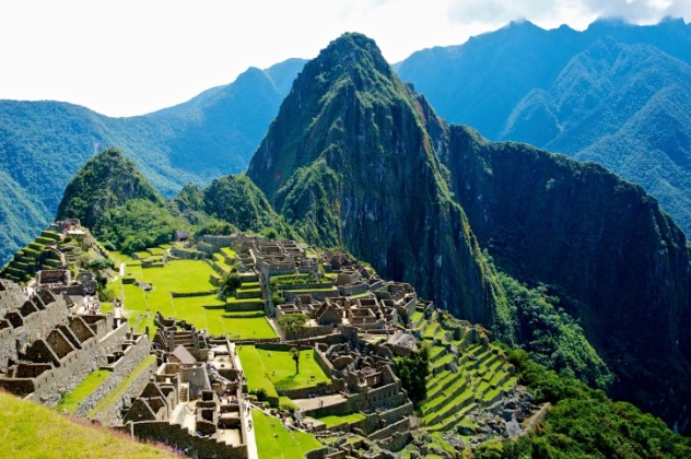 Things You Might Not Know About Machu Picchu Listverse - 10 little known cool facts about machu picchu