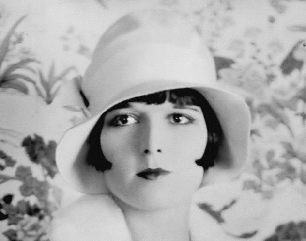 2 louise brooks