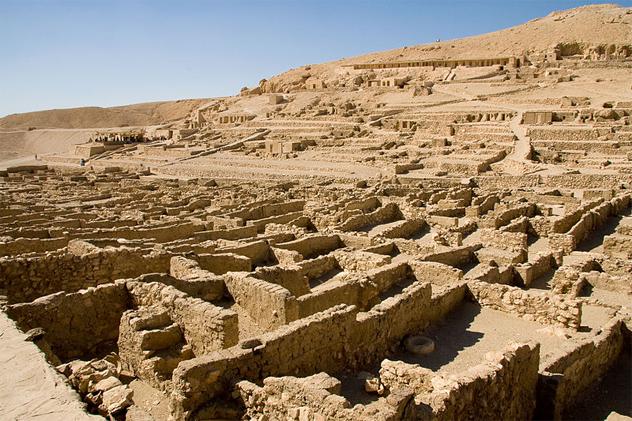 3- egypt