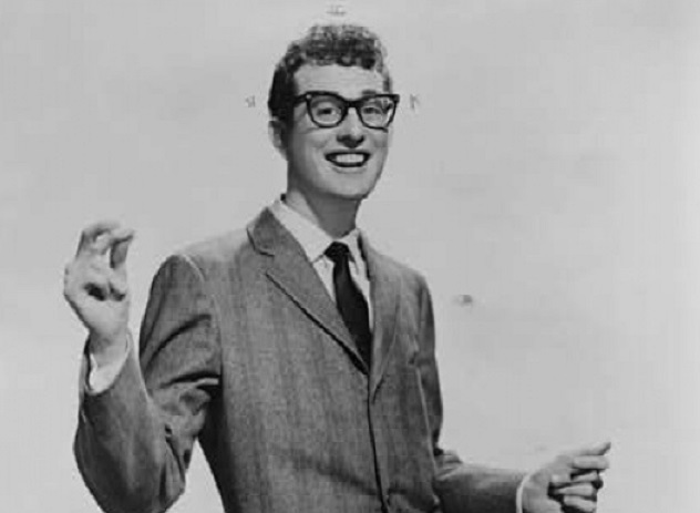 5 buddy holly