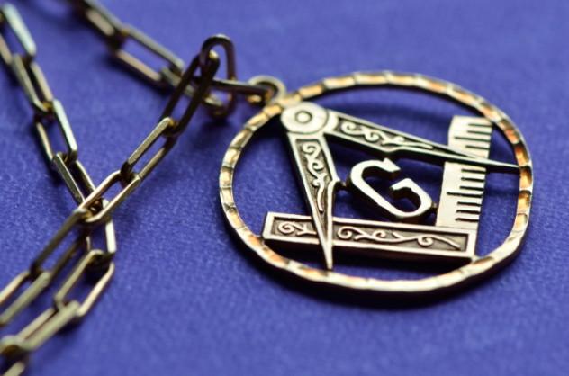 5 freemason