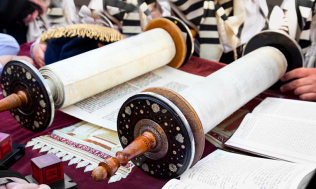 6 judaism