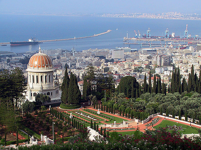 640px-Haifa_Shrine_and_Port
