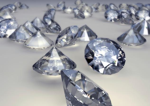 7 diamond