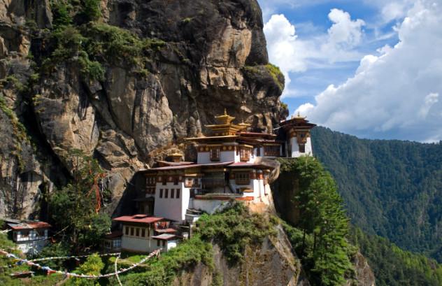 9 bhutan
