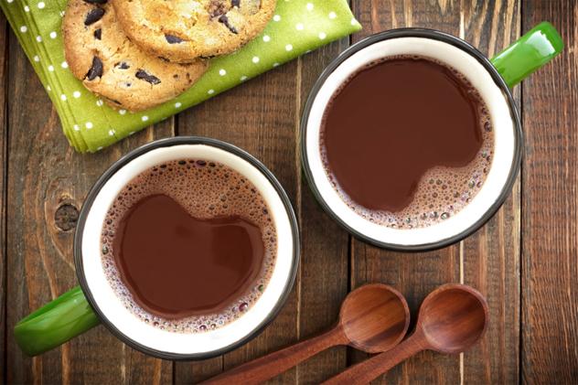 9- chocolate