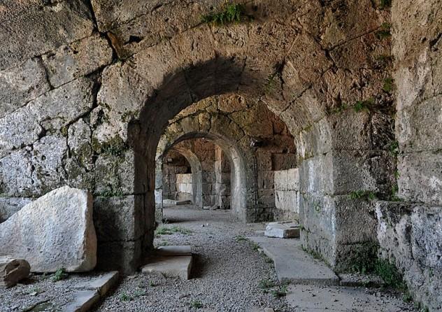 9 roman empire