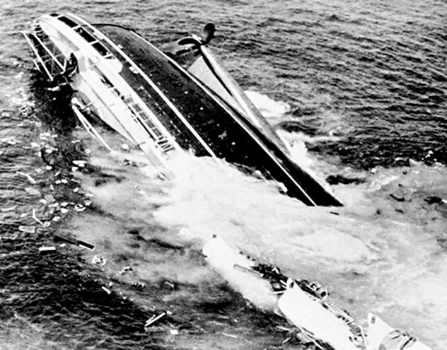 Andrea Doria