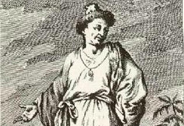Constantine Phaulkon