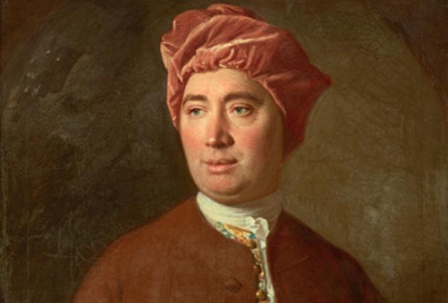 David Hume
